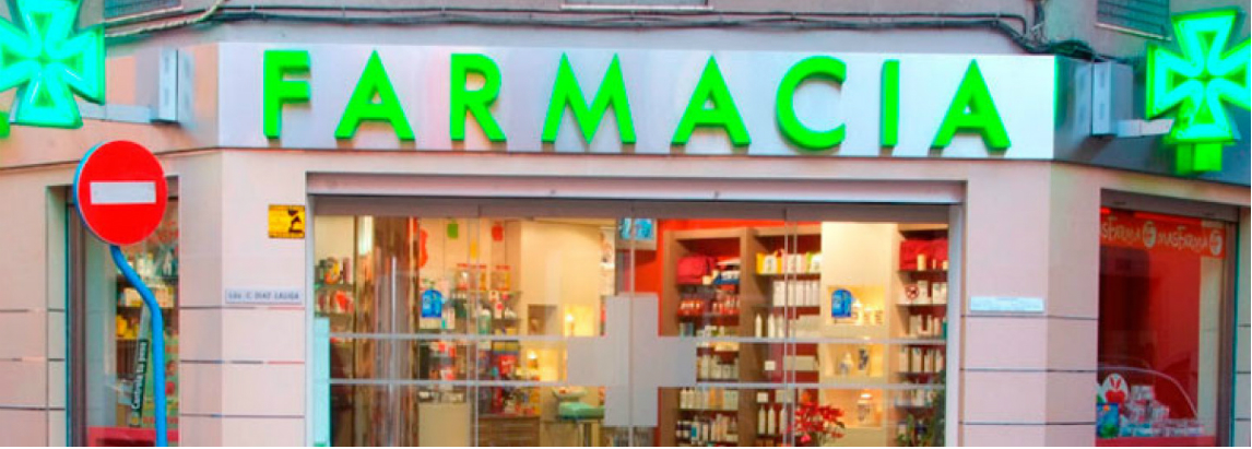 farmacia italiana slide 1